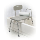 Three Piece Transfer Bench - Bathroom Safety