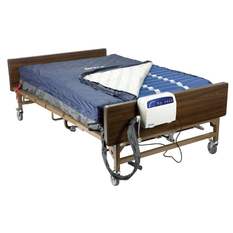 Med Aire Plus Bariatric Heavy Duty Low Air Loss Mattress