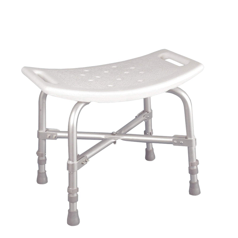 Bariatric Heavy Duty Bath Bench - Bathroom Safety