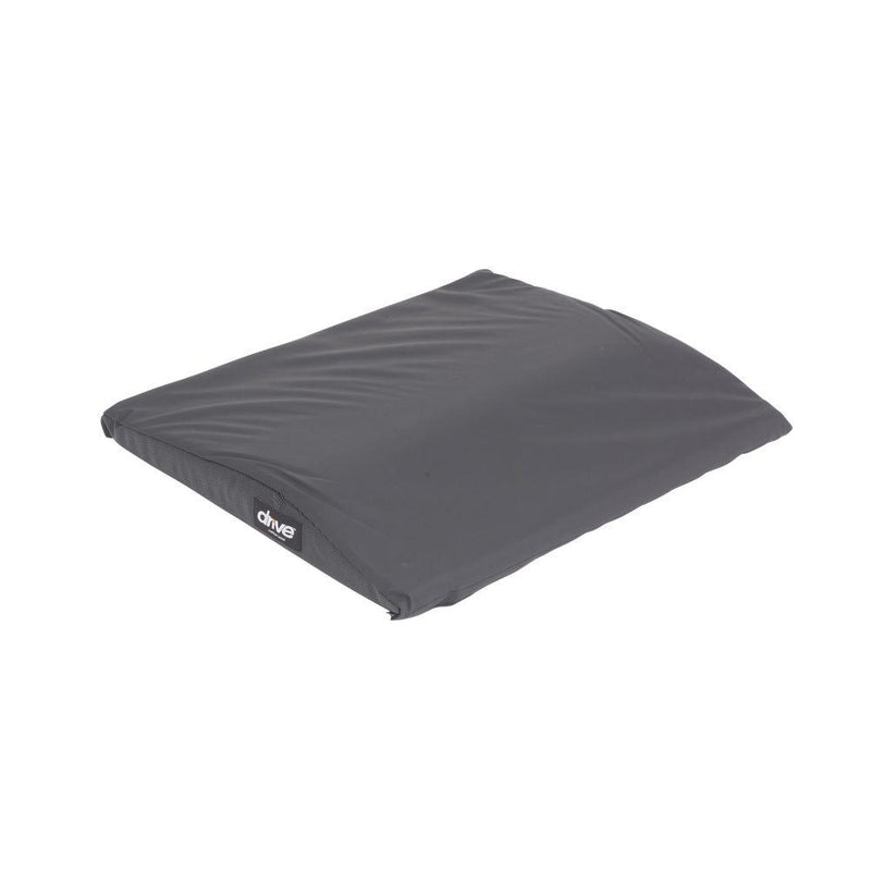 General Use Extreme Comfort Wheelchair Back Cushion with