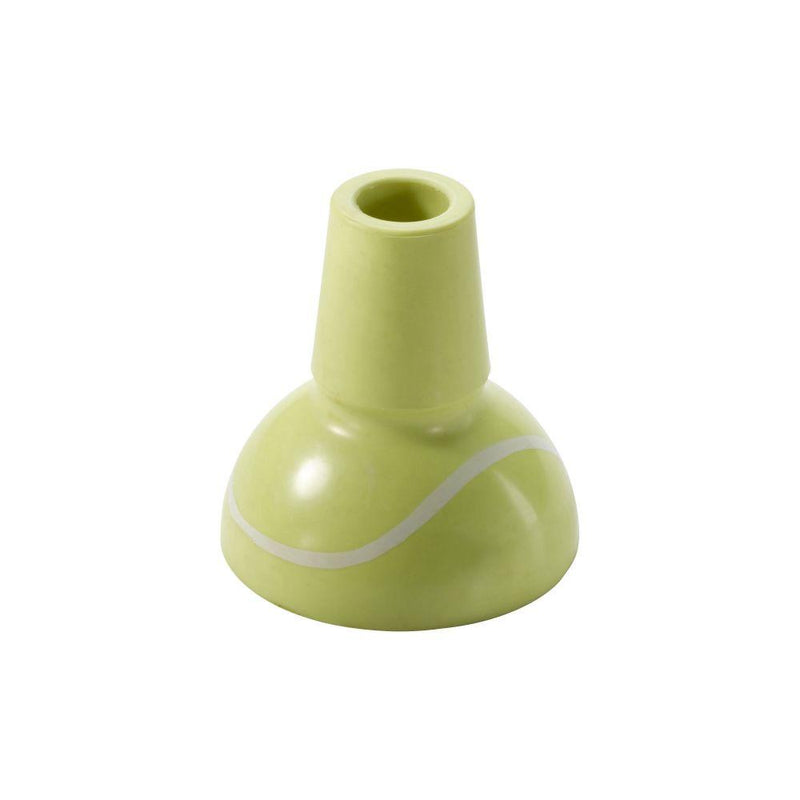 Sports Style Cane Tip Tennis Ball - Canes