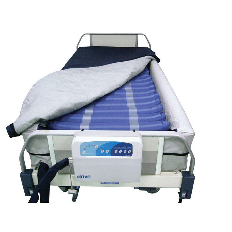 Med Aire Plus Defined Perimeter Low Air Loss Mattress