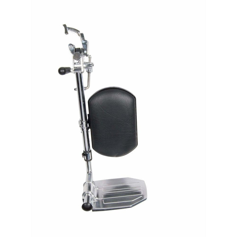 Elevating Legrests for Bariatric Sentra Wheelchairs 1 Pair -
