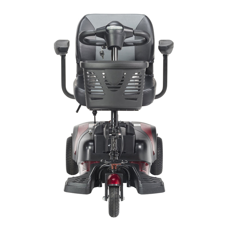 Phoenix Heavy Duty Power Scooter 3 Wheel 20 Seat - Power