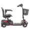 Scout Compact Travel Power Scooter 4 Wheel Extended Battery