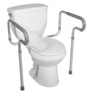 Toilet Safety Frame - Bathroom Safety