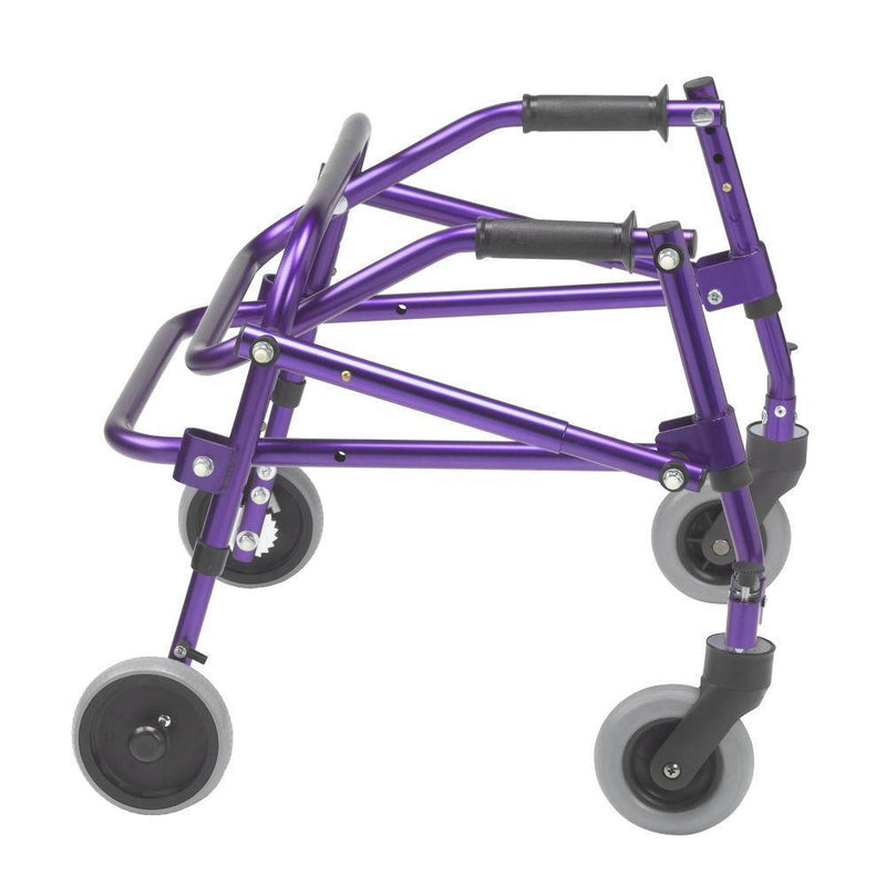 Nimbo 2G Lightweight Posterior Walker Extra Small Wizard