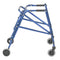 Nimbo 2G Lightweight Posterior Walker Medium Knight Blue -