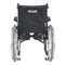 Cougar Ultra Lightweight Rehab Wheelchair Elevating Leg
