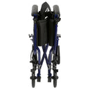 Lightweight Transport Wheelchair - Transport Chairs