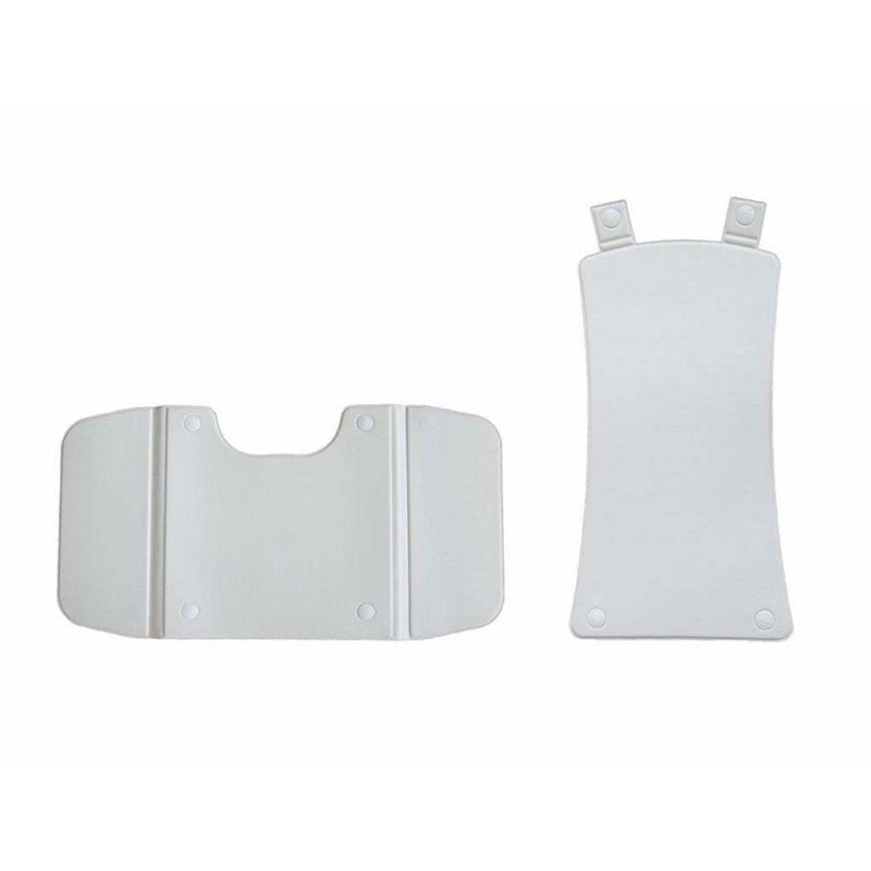 Bellavita Comfort Cover White - Bathroom Safety