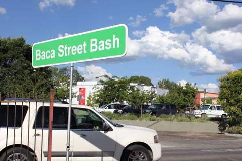 A Night to Remember: Baca St. Bash and Strangers Reception
