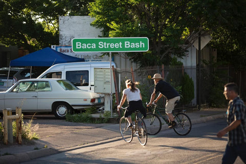 4th Annual Baca Street Bash is July 21!