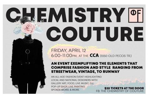 The Chemistry of Couture