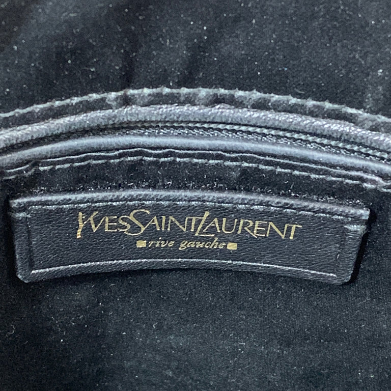 Yves St. Laurent Sachel