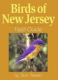 Birds of New Jersey