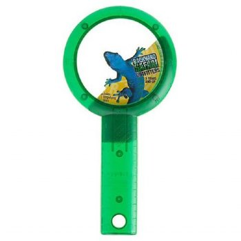 Magnifying Glass - Safari