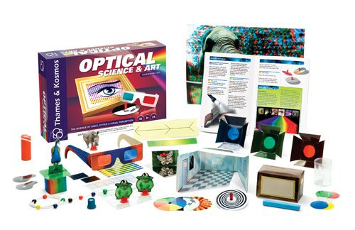 Optical Science & Art