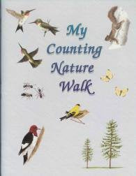 *My Counting Nature Walk