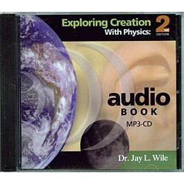 Audio CD - Physics