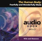 Audio CD - Human Body