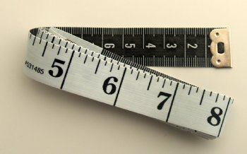 Measuring Tape -150cm/60inches