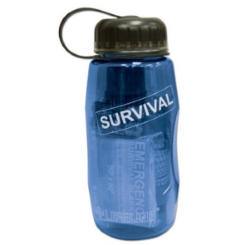 Survival In A Bottle