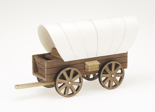 Covered Wagon Wood Kit