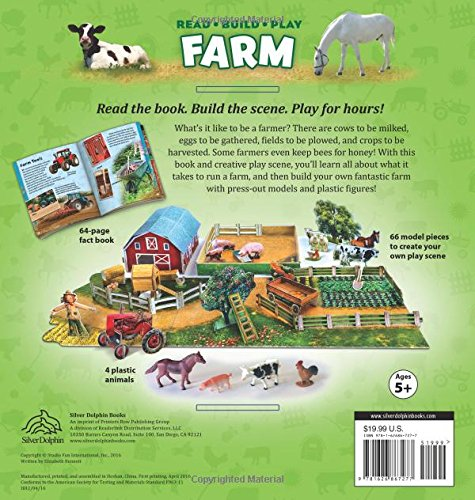 Read Build Play: Farm