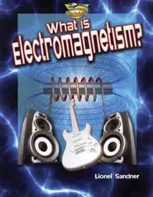What Is Electromagnatism