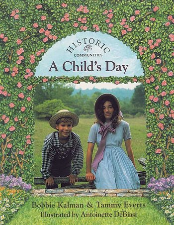 Historic:  Child's Day