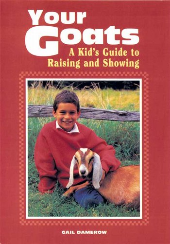 A Kids Guide - Goats