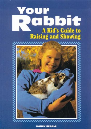 A Kids Guide - Rabbit