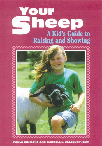 A Kids Guide - Sheep