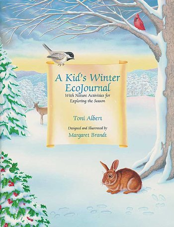 A Kid's Winter EcoJournal