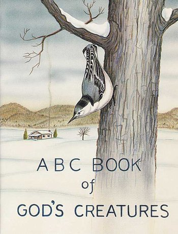 *ABC Book of God's Creatures