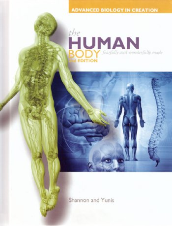 The Human Body - Textbook Only