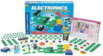 Electronics: Adv Circuits-T&K