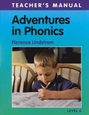 Adventures in Phonics- TED-A