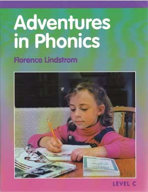Adventures in Phonics Wkbk C