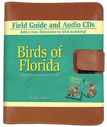Birds of Florida - fg & cd