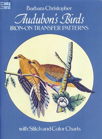 Audubon's Birds, Transfers