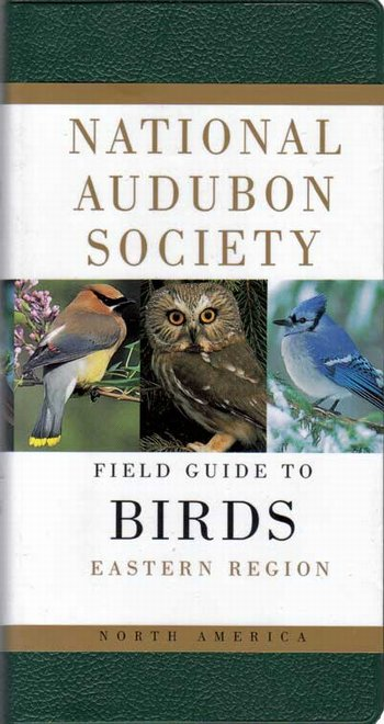 Audubon Birds-Eastern