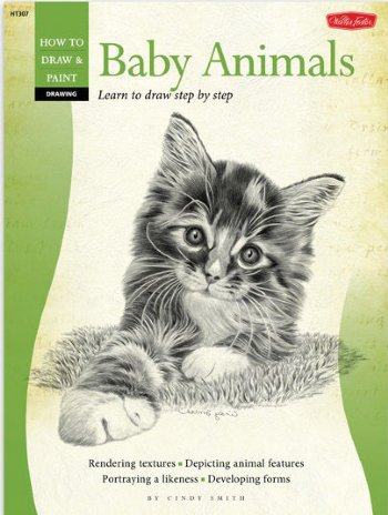 Baby Animals-Step by Step