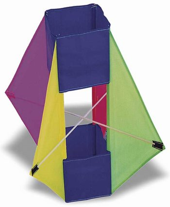 DISCONTINUED Baby Box Kite
