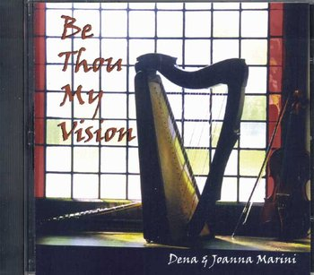 Be Thou My Vision- CD