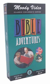 Bible Adv. Video Vol. 4
