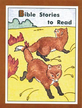 Bible Stories To Read