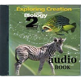 Audio CD - Biology