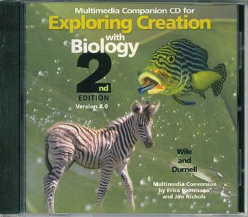 Companion CD for Biology